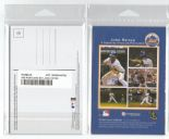 New York Mets Jose Reyes Postcard Collection